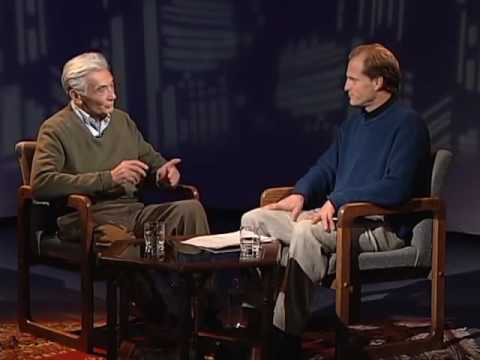 A Conversation  Howard Zinn and Woody Harrelson