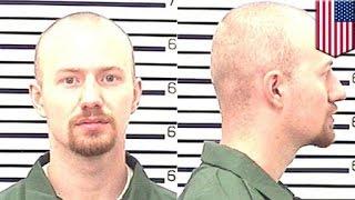 New York prison break: David Sweat can be captured in 48 hours, authorities said- TomoNews