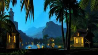 Nujabes - Aruarian Dance (Kubix Bootleg)
