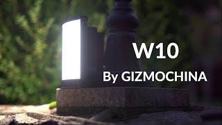 Lishuai W10 Review - Awesome LED Video Light!