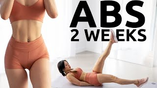 Abs in 2 Weeks | Abs Workout Challenge 2020