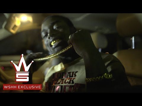 "Thumbnail: Kodak Black ""SKRT"" Prod. by SkipOnDaBeat (WSHH Exclusive - Official Music Video)"
