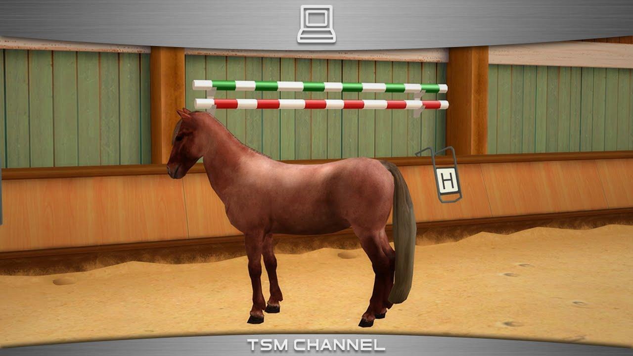 Apassionata La Gala Dei Cavalli Parte 1 Gioco Cavallo 1080p
