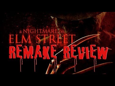 A Nightmare on Elm Street (2010) - Horror Review