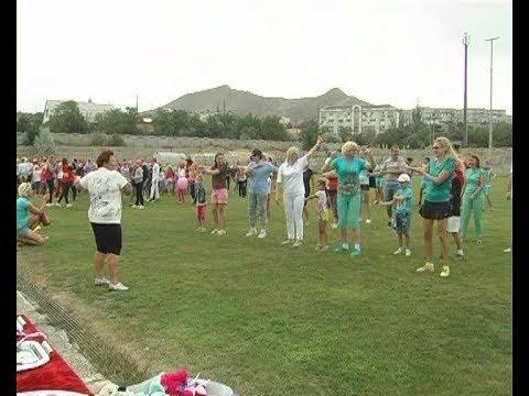 День Физкультурника в выходные отметят на феодосийском стадионе «Кристалл»