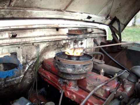 Como Fazer Pegar Um Chevrolet Brasil Com Motor Perkin Tiago Tamiozzo Youtube
