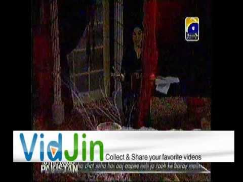 Dr Shaista Wahidi - Utho Jago Pakistan Rooh and Jinnat Part 1 Travel Video