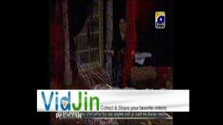 Dr Shaista Wahidi - Utho Jago Pakistan Rooh and Jinnat Part 1