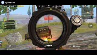 When M249 is  in Beast Mode || Squad wipe || PUBG Mobile