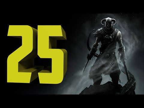 Talk Gaming - All Of A Sudden, Everyone Hates Skyrim - Talk Gaming: Episode 25