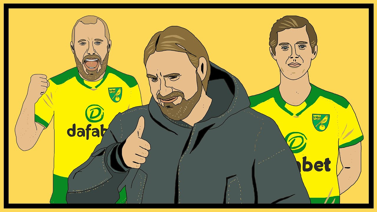 What's Going On At Norwich?