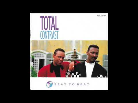 Total Contrast - Beat to Beat (1987) FULL ALBUM