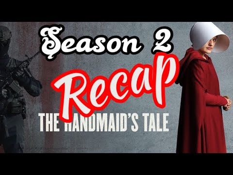 Download The Handmaids Tale Season 2 Recap