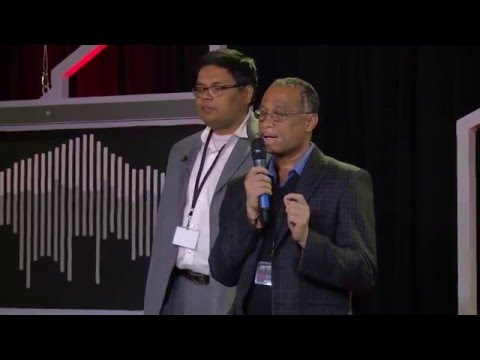 Affordable and Transparent Healthcare | Bipin Agarwal & Ashwin Pingali | TEDxColoradoSprings