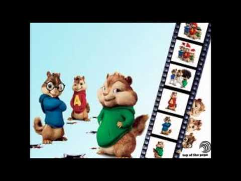 Mandy Moore-Cry ft Chipmunks