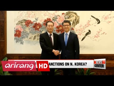 Possible Changes in N. Korea Equation: One-on-one with N. Korea expert Rudiger Frank