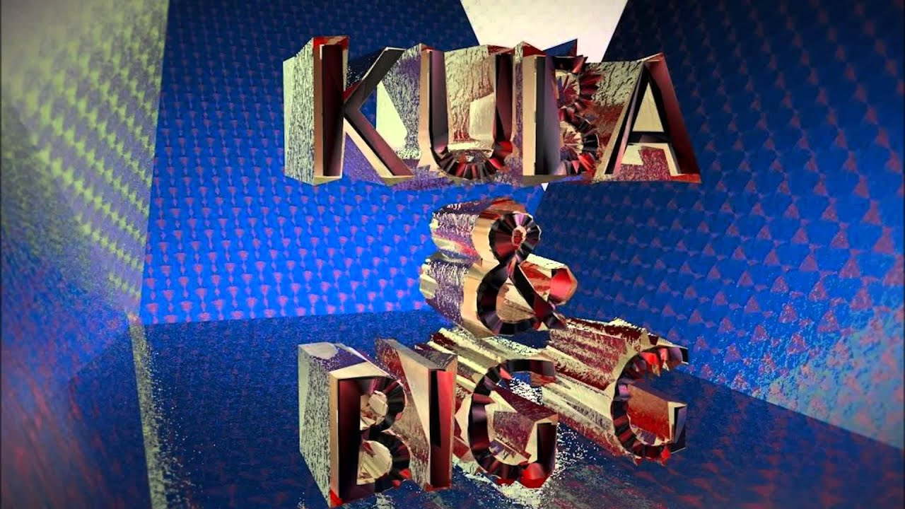 Kuba big g one for the money two for the show and - One for the money two for the show ...