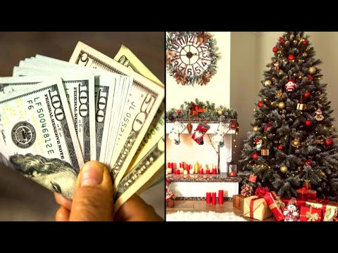 Angie Ward - How Much Would the 12 Days of Christmas Cost in 2018?