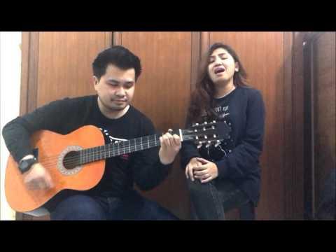 JPCC Worship Sampai Akhir Hidupku cover by Harry & Sela