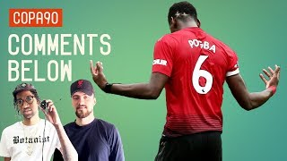 What is happening at Man United?!?! | Comments Below