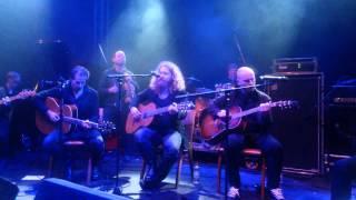 Tenhi - Rannalta haettu (live) feat. Dornenreich ( Prophecy Fest 2015 - Balver Höhle )