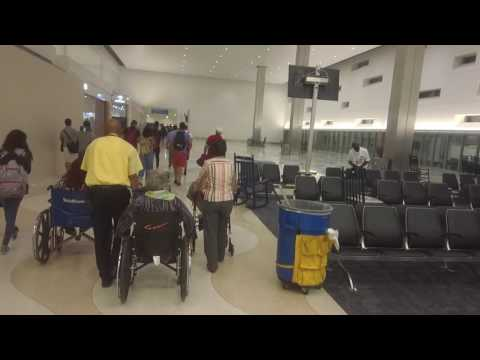 Inside The Fort Lauderdale–Hollywood International Airport
