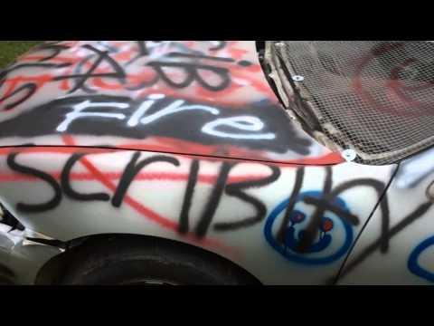 Eve of destruction Lebanon Valley Speedway 2015