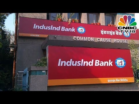 IndusInd Bank In The Race| Power Breakfast