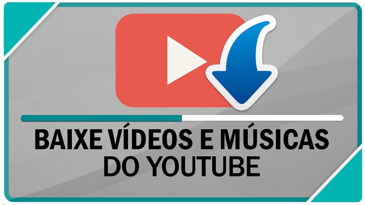como baixar musica , do youtube rapido sem programas - YouTube