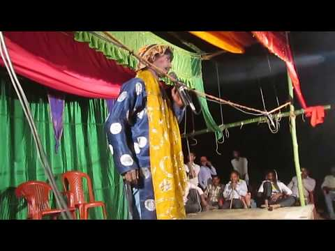 भोजपुरी नौटंकी ( बुढ़ापार ) भाग-18 || Bhojpuri Nautanki Budhapar Part-18