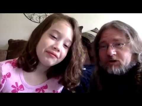 Live with Eric & Maddie #1