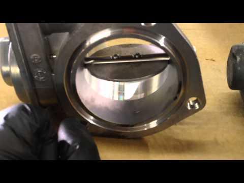6.4L Powerstroke P0488 EGR Throttle Plate Repair