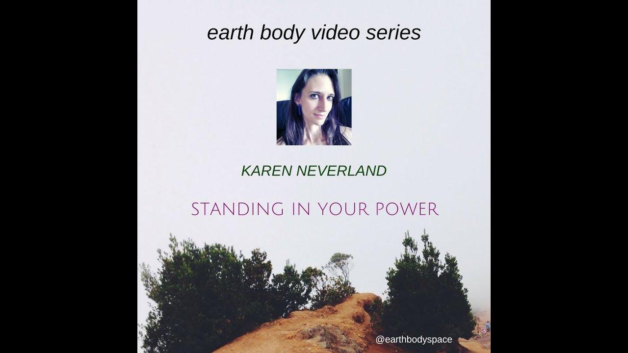 6D: Indigos and Third Eye Opening - Karen Neverland