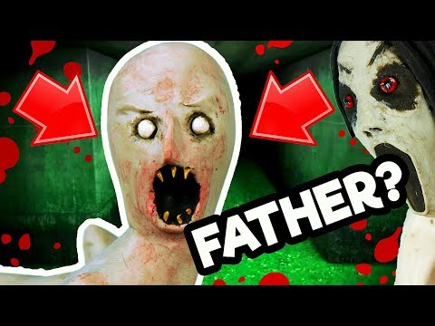 LP Movie: Who is the Father of SLENDRINA'S BABY?