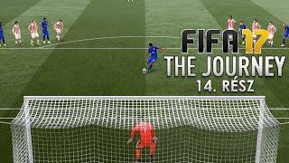 FIFA 17 - Az Utazás - 14. rész