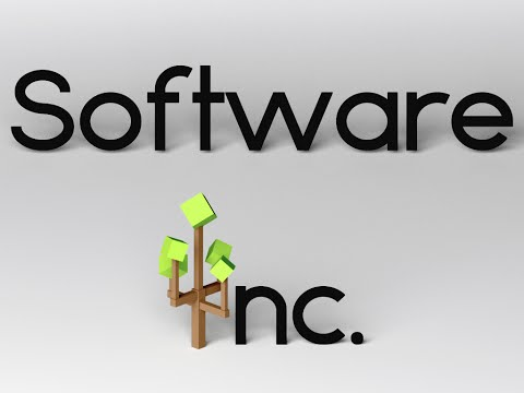 Software Inc. Alpha Trailer 2015