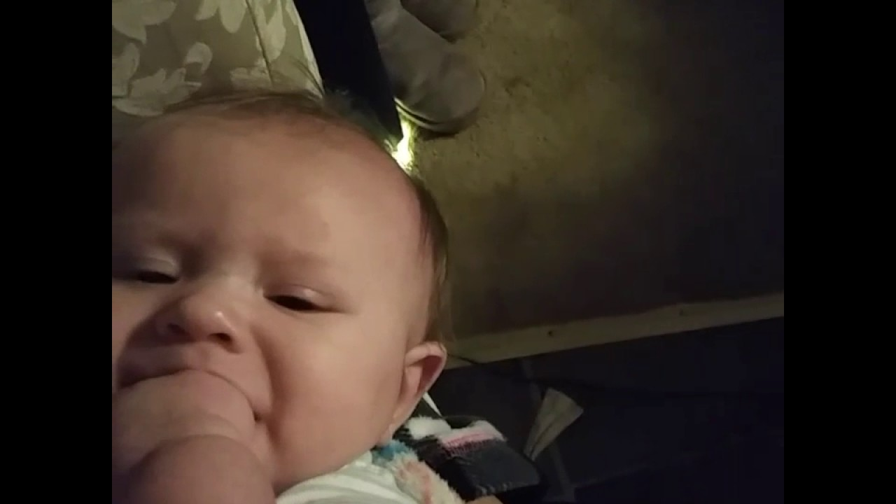 3 Months Old My Great Nephew Thor Saying I Love You Youtube