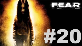 F.E.A.R. Ultimate Shooter Edition - Interval 10