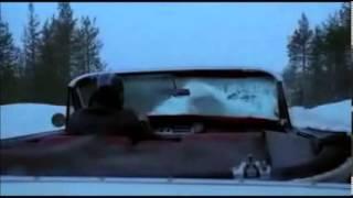 """Rauli Badding Somerjoki - Valot (Film """"Ariel"""")"""