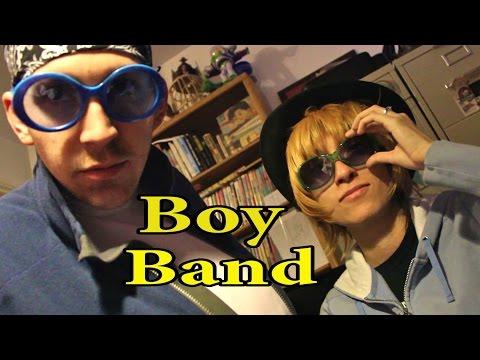 Boyz 12 MUSIC VIDEO