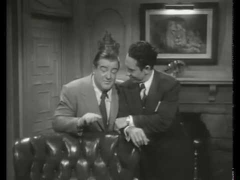 Africa Screams (1949) Abbott & Costello (Vintage public domain classic comedy)