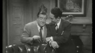 The Best of Bud Abbott & Lou Costello Movies, Show