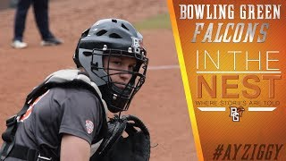 BGSU In The Nest : Laine Simmons (Softball)