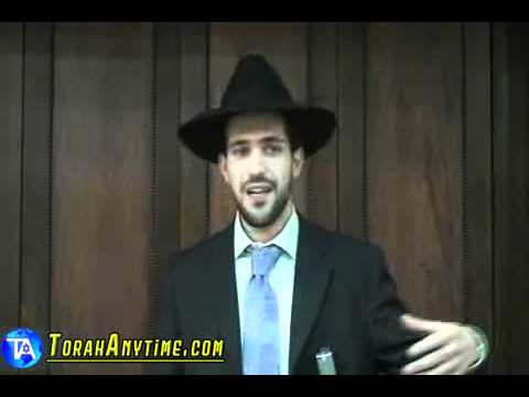 Rabbi Meir Gavriel Elbaz - When To Say Tachanun and Tzidkatcha