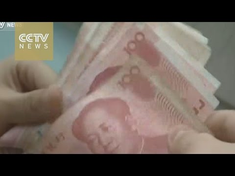 China issues first offshore RMB note in London
