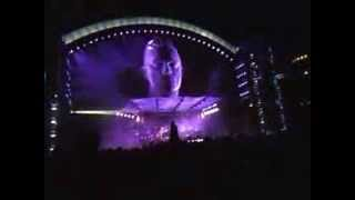 Robbie Williams - Sexed Up @ San Siro 2013