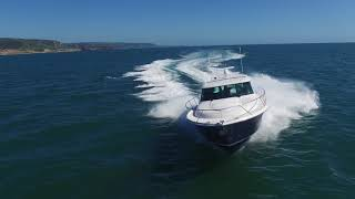 2018 Tiara C44 Coupe! Available Now In California!