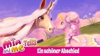 Ein schöner Abschied   Teil 3   Mia and me   Staffel 3