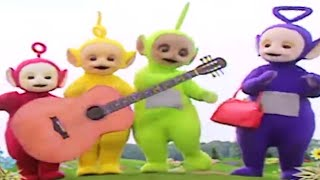 3 Hours of Teletubbies Music Episodes - Sing and Dance with the Teletubbies!