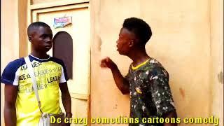 After Samson (De crazy comedians cartoons comedy)